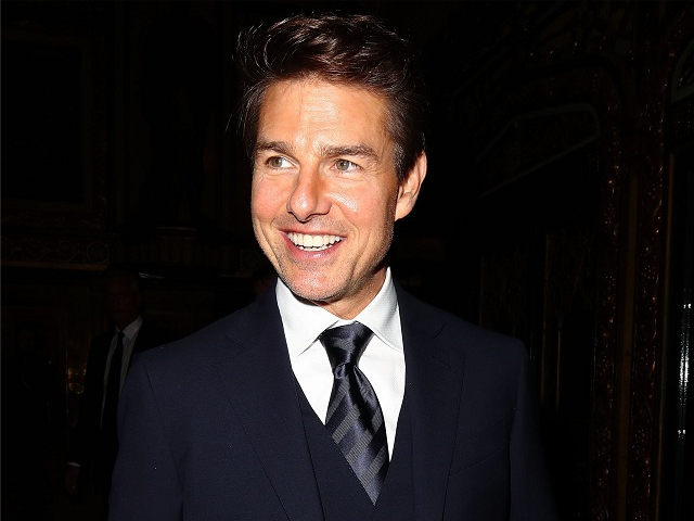 Tom Cruise || Créditos: Getty Images