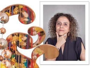Beatriz Milhazes ganha jantar pré abertura de exposição no Rio