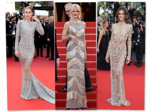 Reta final de Cannes tem vestidos de arrasar quarteirões