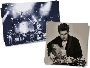 Coldplay e John Mayer tocando em SP? Glamurama revela os bastidores
