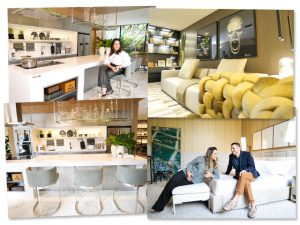 TV Glamurama entrega 7 espaços na CASACOR SP por Florense