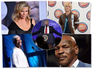 Do céu ao inferno: relembre 5 famosos que já decretaram falência