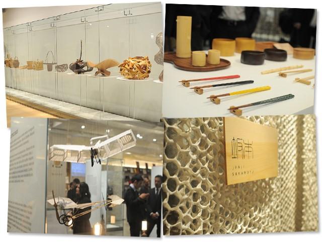 Detalhes da Japan House São Paulo que abre as portas oficialmente no próximo sábado! || Créditos: Bruna Guerra