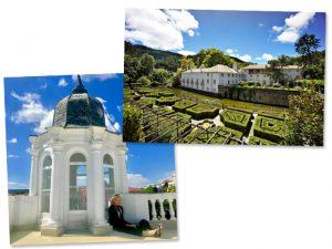 Vida nova à vista? Madonna está de olho em quinta histórica em Portugal!
