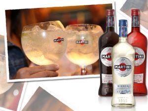 Primeira Terrazza Martini do ano vai apresentar drink sensação da Europa