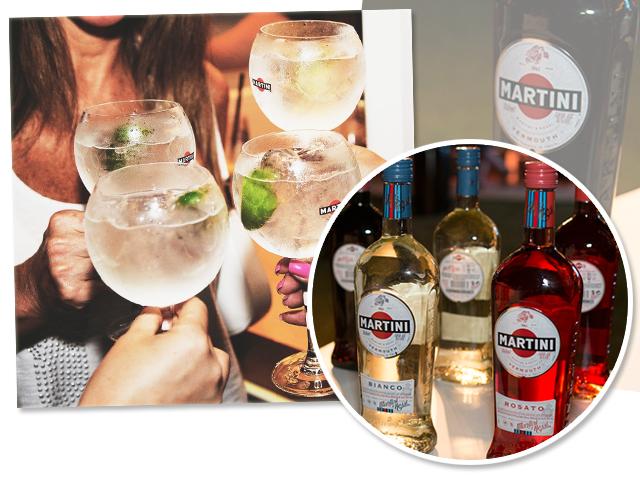 Martini & Tonic, o drink que está fazendo sucesso na Europa