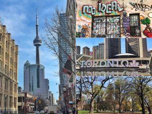 Várias cidades em uma só: um roteiro com o melhor de Toronto no Canadá