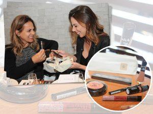 Chef Tássia Magalhães relembra como aprendeu a se maquiar com a mãe