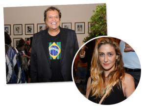 João Emanuel Carneiro comenta troca de diretor em sua novela