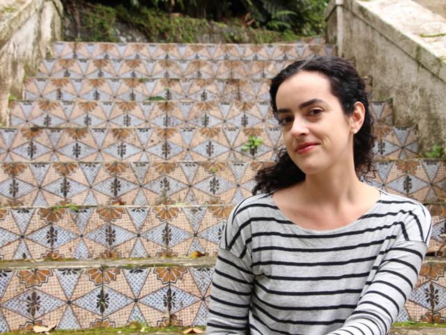 Julia Hähmann || Foto: Divulgação