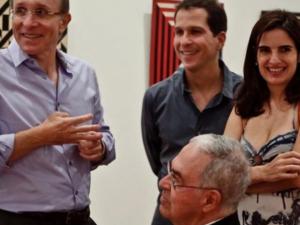 Morre um dos maiores colecionadores de arte brasileira, Sergio Fadel