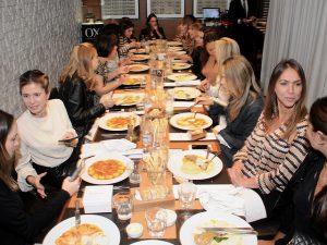 Tudo o que rolou no almoço de Dia das Mães by Glamurama e OX