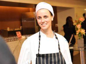 Helena Rizzo é a convidada da segunda edição do Black Chef Series