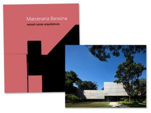 Marcenaria Baraúna conta 30 anos de história em livro e arma parceria com a Dpot