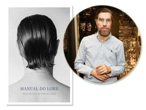 "Arquiteto Fabrizio Rollo lança guia de estilo, o ""Manual do Lord"""