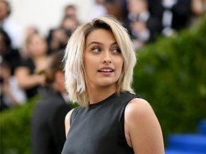 Paris Jackson será o novo rosto da Calvin Klein, lançadora de Kate Moss