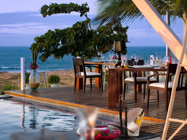 The Chili Beach Boutique Hotels & Resorts (Jericoacoara/CE)