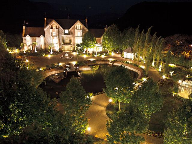 Hotel Saint Andrews (Gramado/RS) || Créditos: Divulgação