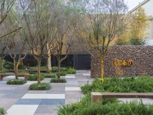 Deca e Alex Hanazaki criam jardim interativo na CASACOR São Paulo