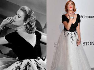 Estrelas se inspiram em Marlene Dietrich para gala da amfAR de Cannes