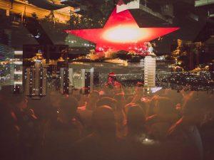 Nova edição do Sailor Goes House vai ter time de DJs e 12 horas de música