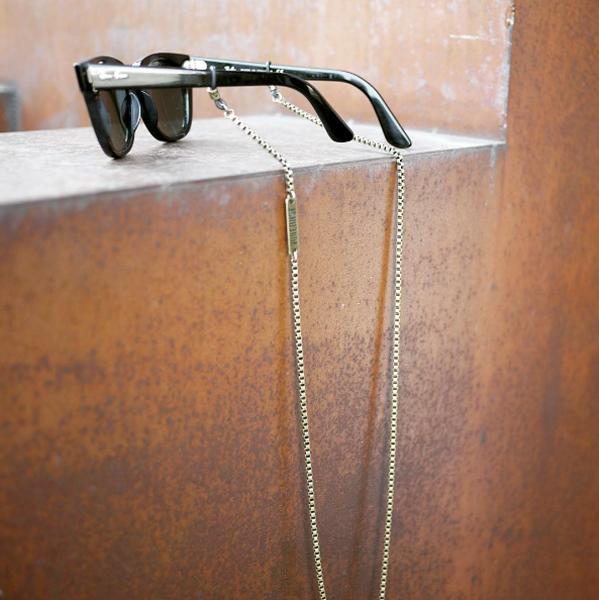 6b9de3224b8d1 Cordinhas para óculos são novo must entre glamurettes – Moda – Glamurama