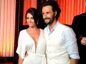 Baby boom! Rodrigo Santoro e Mel Fronckowiak dão à luz Nina