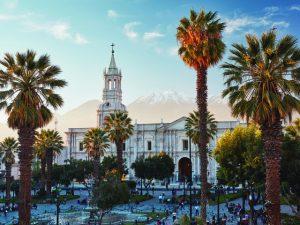 Belmond Andrean Explorer é o mais novo trem de luxo no Peru