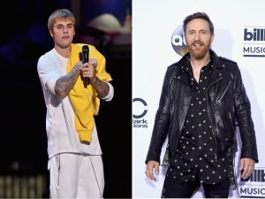 Angels da Victoria's Secret estrelam clipe do novo single de Bieber e Guetta