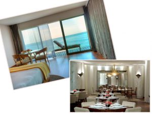 Aqui, 9 hotéis do eixo Rio-SP para jantar no Dia dos Namorados