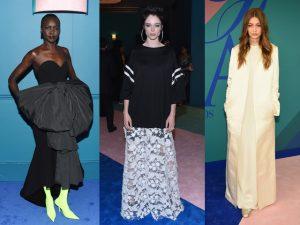 CFDA 2017 é terreno livre para ousadias fashion. Aos looks da noite!