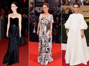 O estilo atemporal e chique de Natalie Portman no dia em que ela faz 36 anos