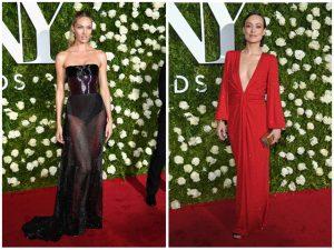 Leveza e exuberância marcaram os melhores looks do Tony Awards