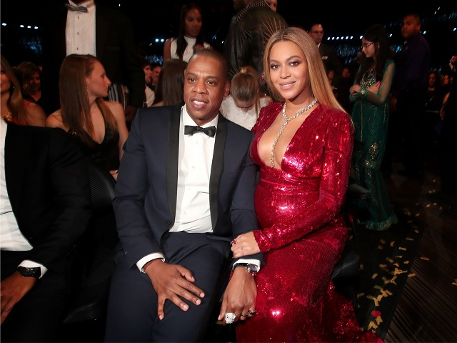 Jay Z e Beyoncé || Créditos: Getty Images