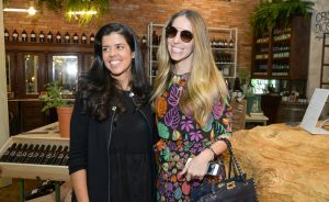 Soft opening do Bioma Laces no Shopping Villa Lobos com glamurettes mil