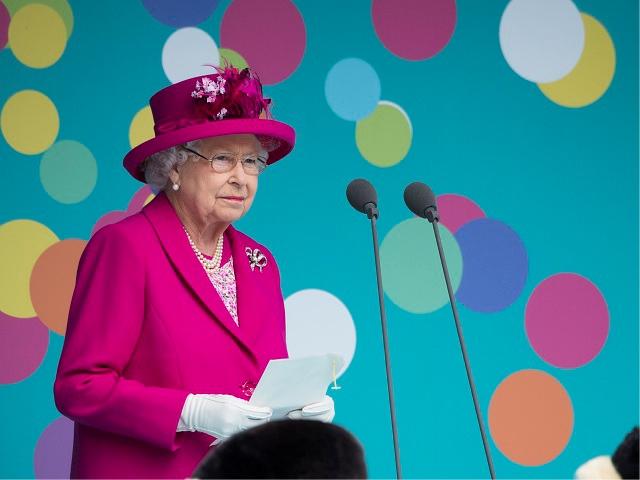 Elizabeth II || Créditos: Getty Images