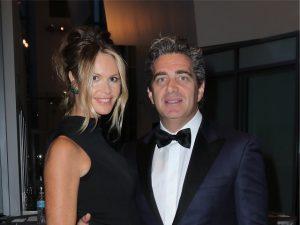 Acabou o casamento de Elle Macpherson com o milionário Jeff Soffer