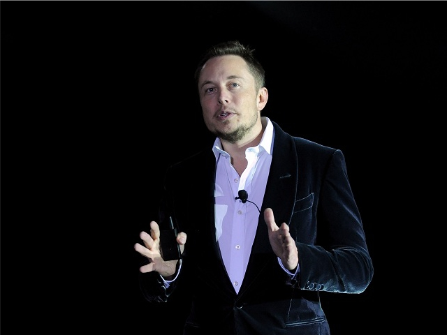 Elon Musk || Créditos: Getty Images