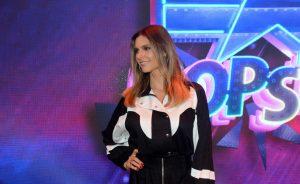 """Fernanda Lima comanda atores e apresentadores na disputa do """"PopStar"""""""