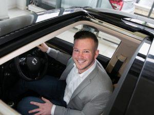 Irlandês lança app nos moldes do Airbnb focado no aluguel de carros