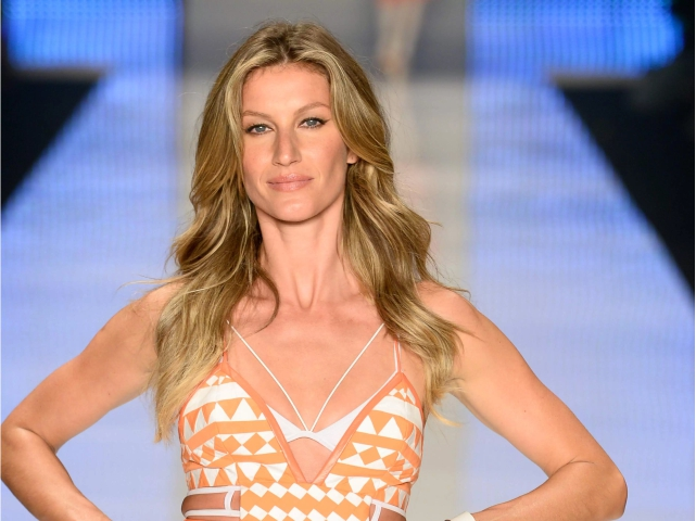 Gisele Bündchen || Créditos: Getty Images