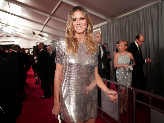 Heidi Klum || Créditos: Getty Images