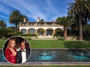 Para fugir da imprensa, Jay Z e Beyoncé alugam mansão por R$ 1,3 mi mensais