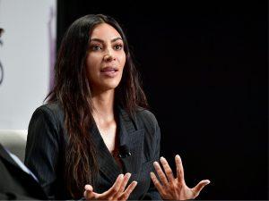 Kim Kardashian gastou mais de US$ 1 mi em segurança desde o assalto