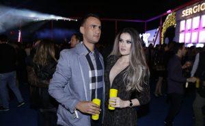 Óscar Party em Goiânia reuniu cerca de 8 mil pessoas em agito dos bons
