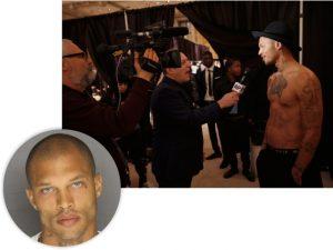 Ex-detento ganha bolada por campanha e negocia papel na TV nos EUA