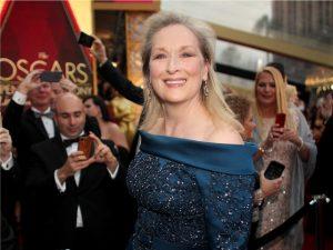 No aniversário de Meryl Streep, as curiosidades sobre a diva das divas de Hollywood
