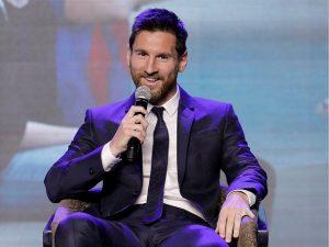 Nos 30 anos de Messi, as cifras que fazem do craque um dos mais ricos dos gramados