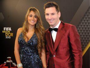 Aqui, todos os detalhes do casamento de Lionel Messi e Antonella Roccuzzo