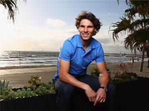 No aniversário de Rafael Nadal, confira as manias estranhas do tenista